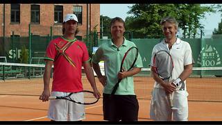 Eesti Tennis 100 - Tagantkäsi