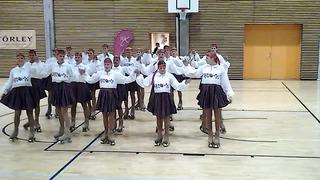 eesti tants