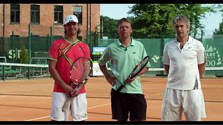 Eesti Tennis 100 - Võrgumäng