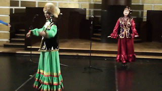 Tatars & Bashkirs of Latvia & Estonia[6]