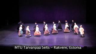MTÜ Tarvanpää Selts - Estonia