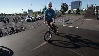 Ülemiste Freestyle 2013