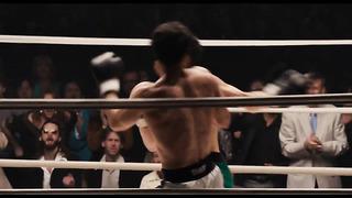 Фильм «Забойный реванш» 2014 _ Рокки против Бешеного быка _ Смотреть русский трейлер