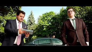 Трейлер комедии «Легок на помине» 2014 _ Гарик Харламов хаотично телепортируется