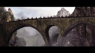 Фильм «Геракл_ Начало Легенды» 2014 _ в 3D _ Русский трейлер _ Смотреть онлайн
