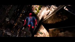Фильм «Новый Человек-паук_ Высокое напряжение» 2014 _ Первый русский трейлер _ Смотреть онлайн