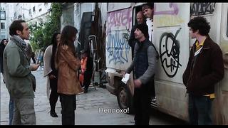 Комедийный фильм «Пиратское телевидение» _ Франция _ Смотреть трейлер с русскими субтитрами