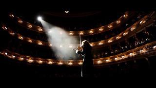 Трейлер «Паганини_ Скрипач дьявола» 2014 _ В главной роли скрипач-виртуоз Дэвид Гэрретт