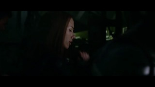 Смотреть «Первый мститель_ Другая война» 2014 (Капитан Америка 2) _ Онлайн первый русский трейлер