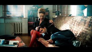 Российская комедия «Одноклассники.ru_ НаCLICKай удачу» 2013 _ Снуп Догг меняет жизнь ботана Трейлер