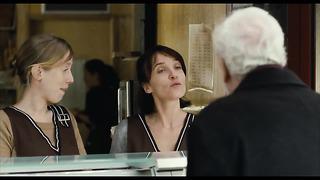 «Последняя любовь мистера Моргана» 2014 _ Комедийная мелодрама _ Русский трейлер