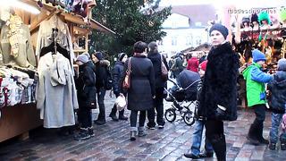 Christmas Market _ Mercadillos Navideños _ Xmas,Weihnachtsmarkt,Tallinn,Estonia,Tallinna Jõuluturg