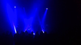 Sibyl Vane - E & A (Live @ GenKlubi, Tartu)