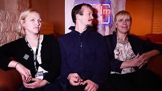 World Film Festival Estonia_ Janika Janiis, Siim Angerpik, Pille Runel