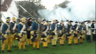Battle Of Narva 2013