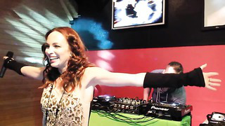 Benassi Bros feat. Dhany Live in Pärnu Club MIRAGE 19.10.13 part 2