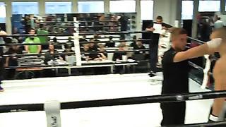 Kaspar Kraav, Tartu Fightsport Gym -- Atte Ala-Kortesniemi, RNC