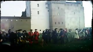 Narva battle, 16.11.2013