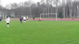 Paide Linnameeskond vs. Narva JK Trans 0_3 26.10.2013