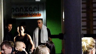 Pärnu fight show 2013