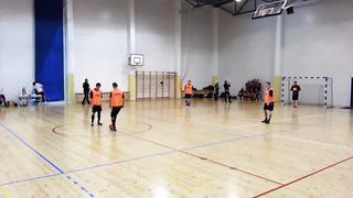Pärnu-Jaagupi Pirita RJK Reliikvia - FC Tori