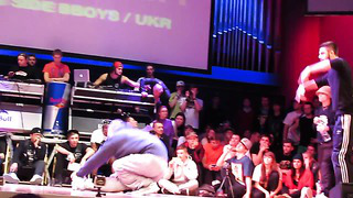 Battle Of Estonia 2013 final - Navi vs East Side Bboys