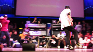 Battle Of Estonia 2013 final - South Front Crew vs Foundnation