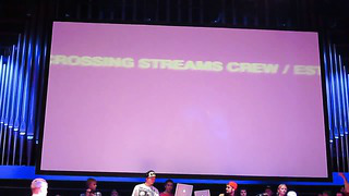 Battle Of Estonia 2013 final - Crossing Streams Crew vs Navi