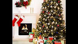 Jüri Homenja _Käes ongi jõulud