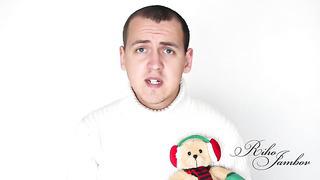 Эстонский поэт Рихо Ямбов - Дед Мороз, скажи, где снег_ #6