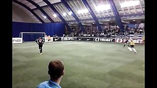Nõmme Kalju vs. Kalev Tallinn 5-1 _ 7' Quintieri