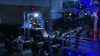 Xplosion Estonia II 2013 Final_ Jamie Whelan GBR vs Mendas Gelunas LIT [09.03.2013]
