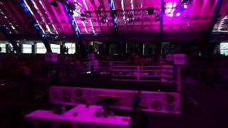 Daniel Jedrewski Hunter Gym vs Luke Whelan Double KK Gym Xplosion Estonia 14 Sept 2013