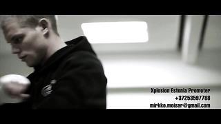 Xplosion Estonia official aftermovie - 09.03.2013 @ Keila Tervisekeskus