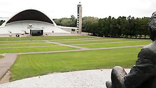 estonia singing festival