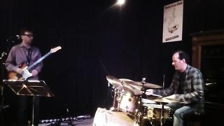 Markku Ounaskari - Jaak Sooäär live in Tartu Jazz Club