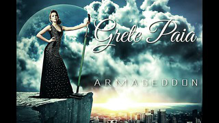 GRETE PAIA - Armageddon (Lyric video)