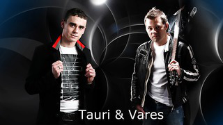 Tauri & Vares - Nüüd võin öelda ma I Love You