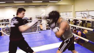 Sofron boxing school of Estonia