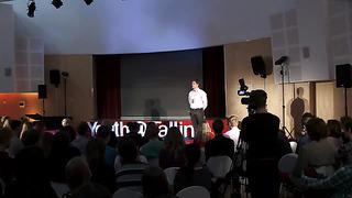 Tuumafüüsikast keeleõppeni_ Mait Müntel at TEDxYouth@Tallinn