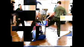 Valentin Talanov. Very Old School. Systema Russian Martial Art