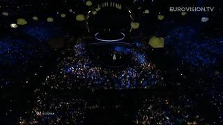 Birgit - Et Uus Saaks Alguse (Estonia) - LIVE - Grand Final ESC 2013