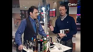 Eesti kõige parem kokteil