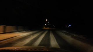 Talverõõmud DRIFT IN TALLINN