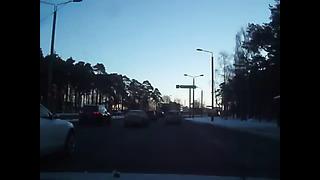Tallinn. Mustamäe - Suur-Sõjamäe. 21 jaanuar 2014