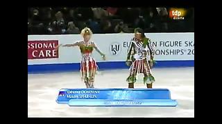 Domnina Shabalin RUS OD EC 2010 Tallin.mp4