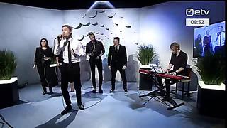 Eurovision 2014 Estonia_ LAURI PIHLAP - Lootus (Eesti Laul 2014 - 1st Performance)