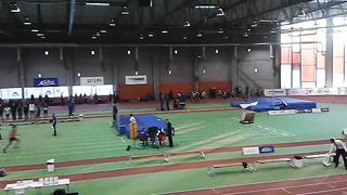 Eesti Noorte Meistrivõistlused PA 800m