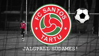 Tartu Santos Cup 2012