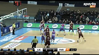 Lietkabelis Parnu highlights